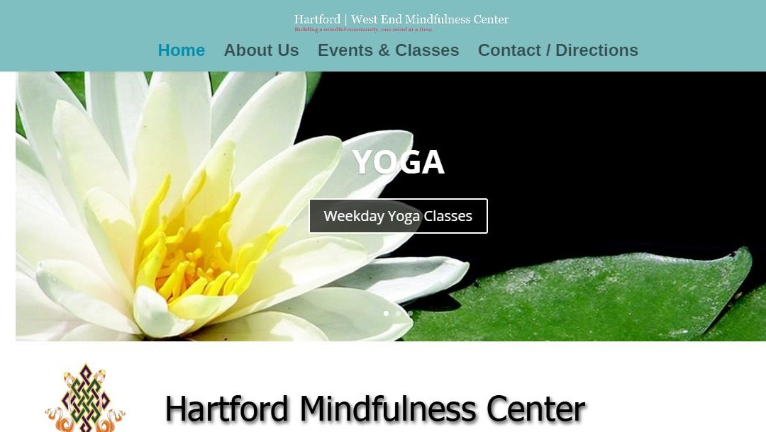 Hartford Mindfulness Center